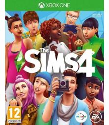 Sims 4 [Xbox One]